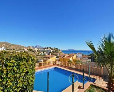 el Campello,Alicante,España,7 Bedrooms Bedrooms,6 BathroomsBathrooms,Chalets,31257