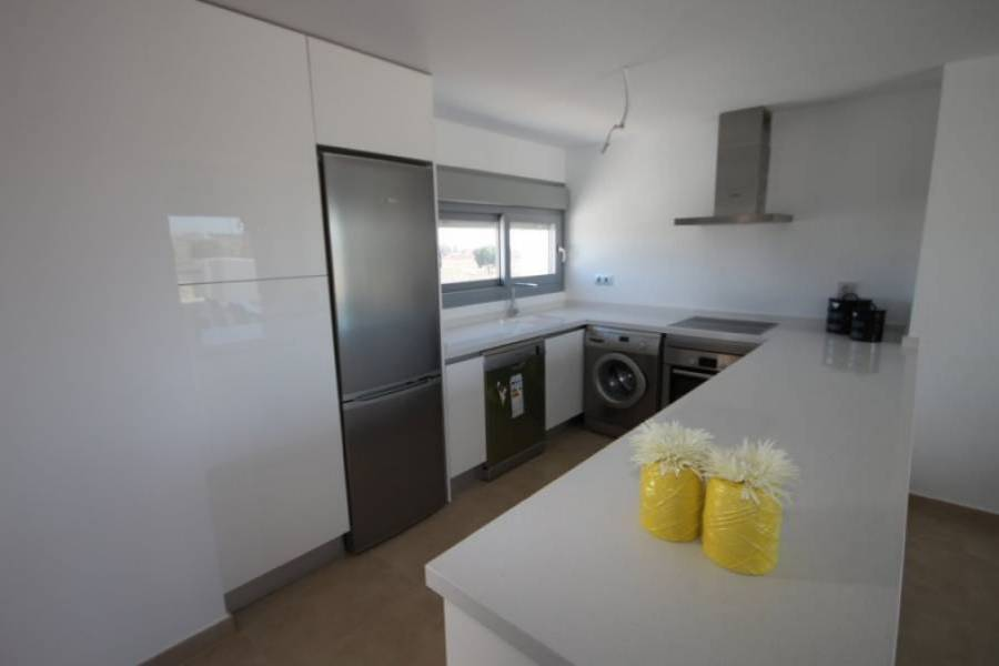 Los Montesinos,Alicante,España,2 Bedrooms Bedrooms,2 BathroomsBathrooms,Apartamentos,31867
