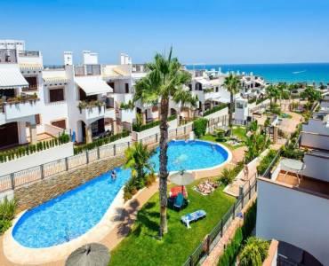 Torrevieja,Alicante,España,2 Bedrooms Bedrooms,2 BathroomsBathrooms,Bungalow,31895