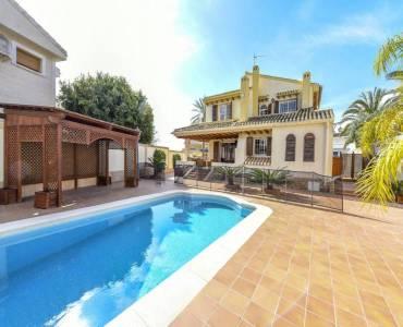 Orihuela Costa,Alicante,España,4 Bedrooms Bedrooms,3 BathroomsBathrooms,Casas,31900