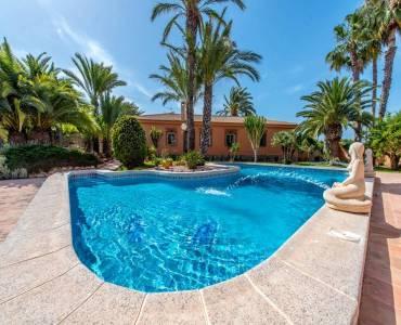 Torrevieja,Alicante,España,5 Bedrooms Bedrooms,3 BathroomsBathrooms,Casas,31915