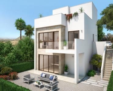 Ciudad Quesada,Alicante,España,2 Bedrooms Bedrooms,2 BathroomsBathrooms,Casas,31986