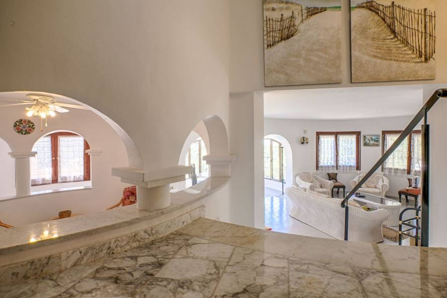 Moraira,Alicante,España,3 Bedrooms Bedrooms,3 BathroomsBathrooms,Chalets,32023