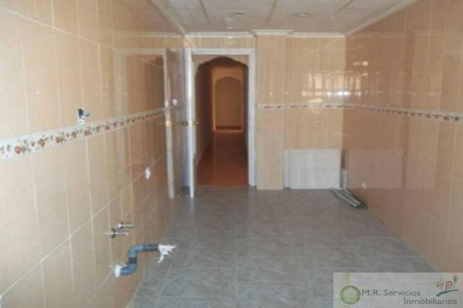 Elche,Alicante,España,3 Bedrooms Bedrooms,1 BañoBathrooms,Pisos,3721