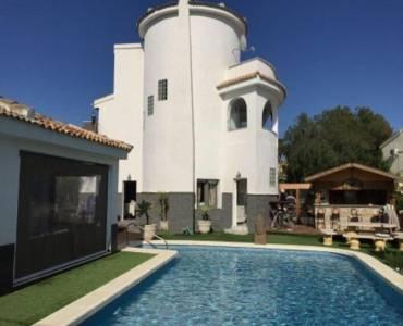 Rojales,Alicante,España,6 Bedrooms Bedrooms,6 BathroomsBathrooms,Fincas-Villas,3734