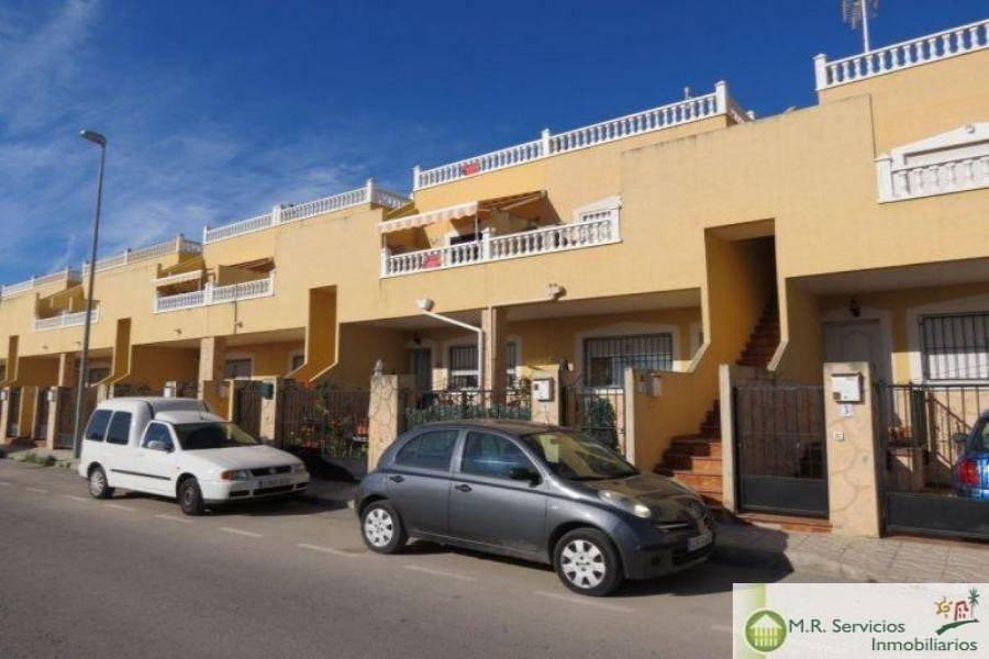 Orihuela,Alicante,España,2 Bedrooms Bedrooms,1 BañoBathrooms,Cabañas-bungalows,3741