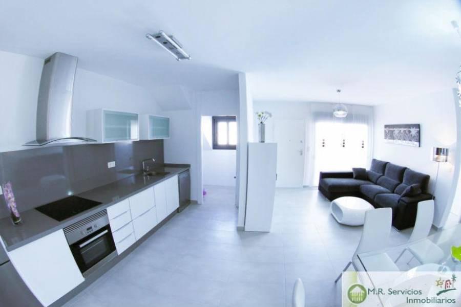 Pilar de la Horadada,Alicante,España,2 Bedrooms Bedrooms,2 BathroomsBathrooms,Duplex-Triplex,3791