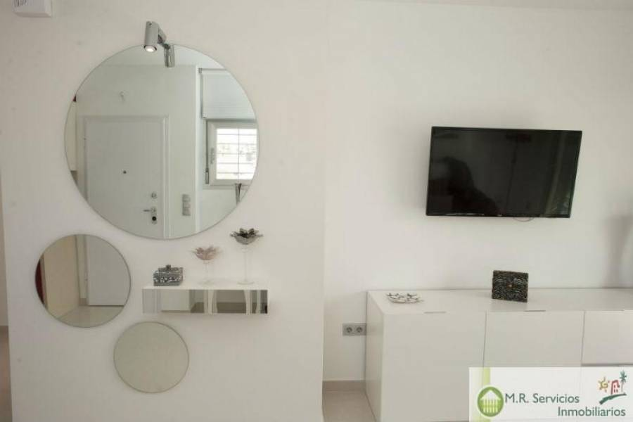 Torrevieja,Alicante,España,2 Bedrooms Bedrooms,2 BathroomsBathrooms,Apartamentos,3793