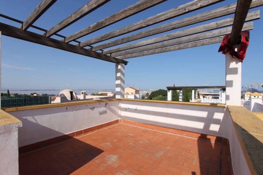 Torrevieja,Alicante,España,2 Bedrooms Bedrooms,1 BañoBathrooms,Cabañas-bungalows,3805