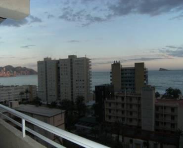 Benidorm,Alicante,España,1 Dormitorio Bedrooms,1 BañoBathrooms,Apartamentos,34004