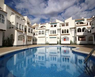 Torrevieja,Alicante,España,1 Dormitorio Bedrooms,1 BañoBathrooms,Cabañas-bungalows,3857