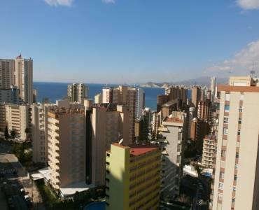 Benidorm,Alicante,España,2 Bedrooms Bedrooms,2 BathroomsBathrooms,Atico,34087