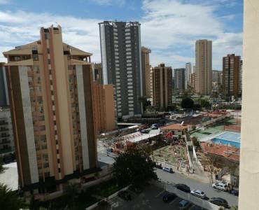 Benidorm,Alicante,España,2 Bedrooms Bedrooms,1 BañoBathrooms,Apartamentos,34091