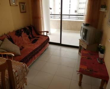 Benidorm,Alicante,España,1 Dormitorio Bedrooms,1 BañoBathrooms,Apartamentos,34126