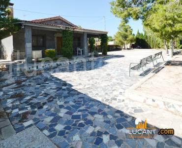 San Vicente del Raspeig,Alicante,España,5 Bedrooms Bedrooms,2 BathroomsBathrooms,Chalets,34164