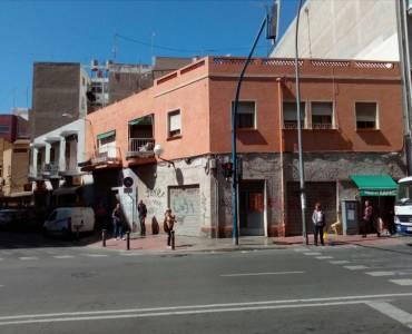 Alicante,Alicante,España,8 Bedrooms Bedrooms,4 BathroomsBathrooms,Lotes-Terrenos,34223