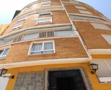 Torrevieja,Alicante,España,3 Bedrooms Bedrooms,2 BathroomsBathrooms,Apartamentos,34344