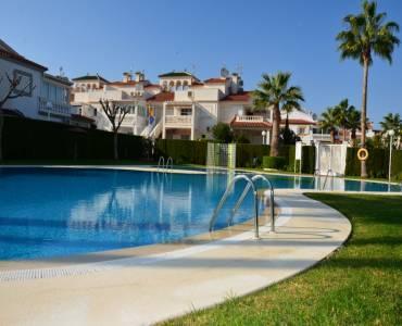Orihuela Costa,Alicante,España,3 Bedrooms Bedrooms,2 BathroomsBathrooms,Dúplex,34361