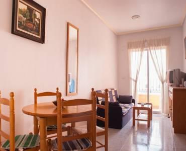 Torrevieja,Alicante,España,1 Dormitorio Bedrooms,1 BañoBathrooms,Apartamentos,34404