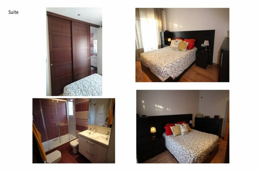 Benijófar,Alicante,España,4 Bedrooms Bedrooms,3 BathroomsBathrooms,Adosada,34409