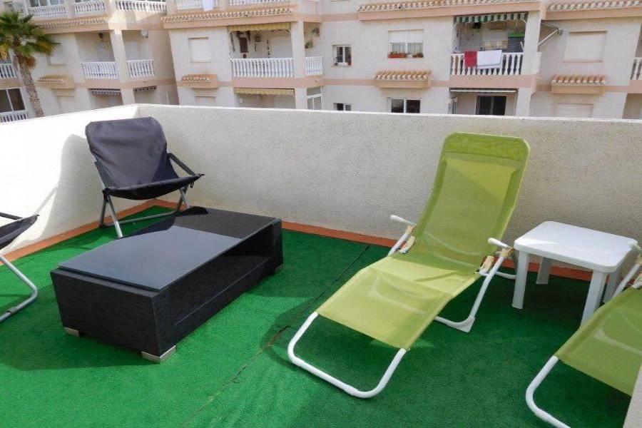 Orihuela,Alicante,España,2 Bedrooms Bedrooms,1 BañoBathrooms,Cabañas-bungalows,3897