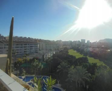 San Juan playa,Alicante,España,2 Bedrooms Bedrooms,2 BathroomsBathrooms,Atico,34459