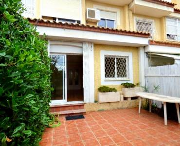 el Campello,Alicante,España,5 Bedrooms Bedrooms,2 BathroomsBathrooms,Adosada,34499