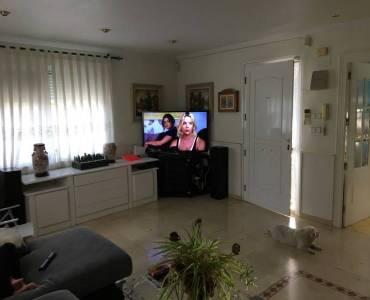 Elche,Alicante,España,4 Bedrooms Bedrooms,1 BañoBathrooms,Chalets,34599