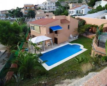 Alicante,Alicante,España,3 Bedrooms Bedrooms,2 BathroomsBathrooms,Chalets,34615