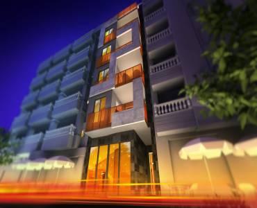 Torrevieja,Alicante,España,2 Bedrooms Bedrooms,2 BathroomsBathrooms,Apartamentos,34777