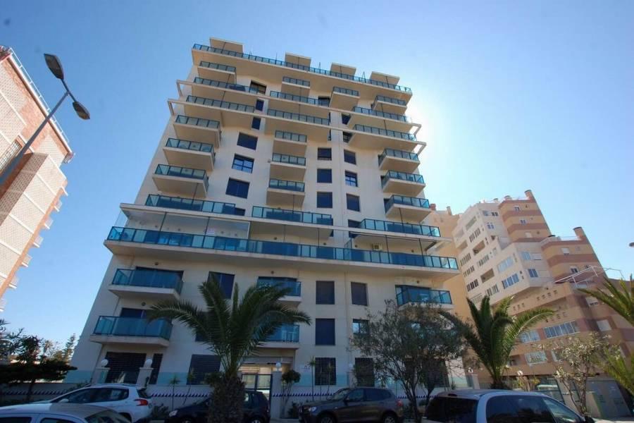Torrevieja,Alicante,España,2 Bedrooms Bedrooms,2 BathroomsBathrooms,Apartamentos,35014
