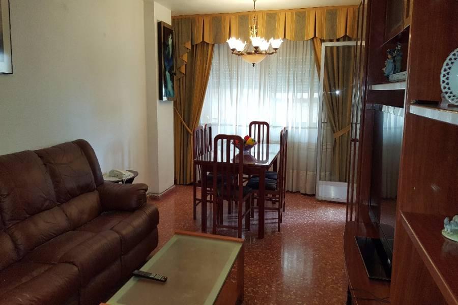 Paterna,Valencia,España,4 Bedrooms Bedrooms,2 BathroomsBathrooms,Apartamentos,4281