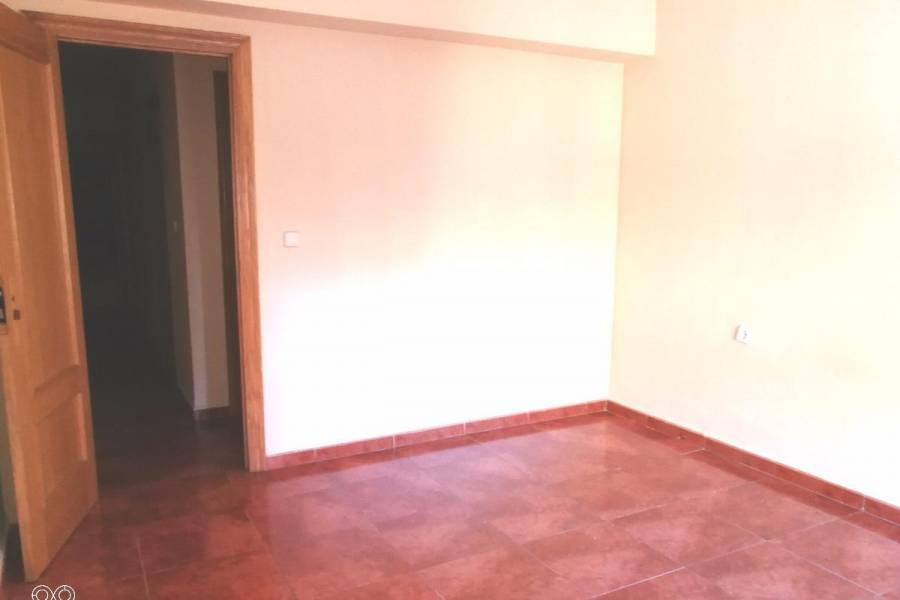 Paterna,Valencia,España,3 Bedrooms Bedrooms,1 BañoBathrooms,Apartamentos,4287