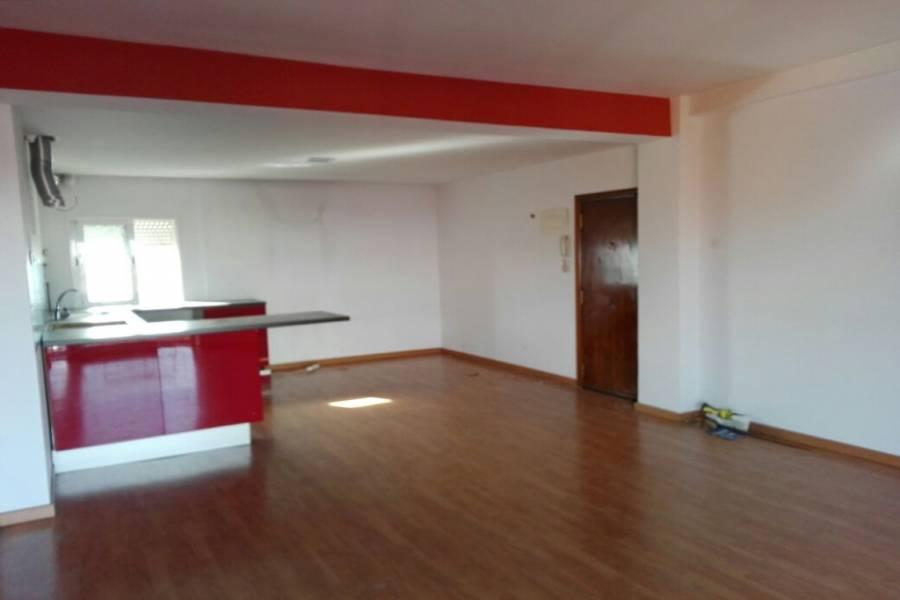 Valencia,Valencia,España,2 Bedrooms Bedrooms,1 BañoBathrooms,Apartamentos,4352
