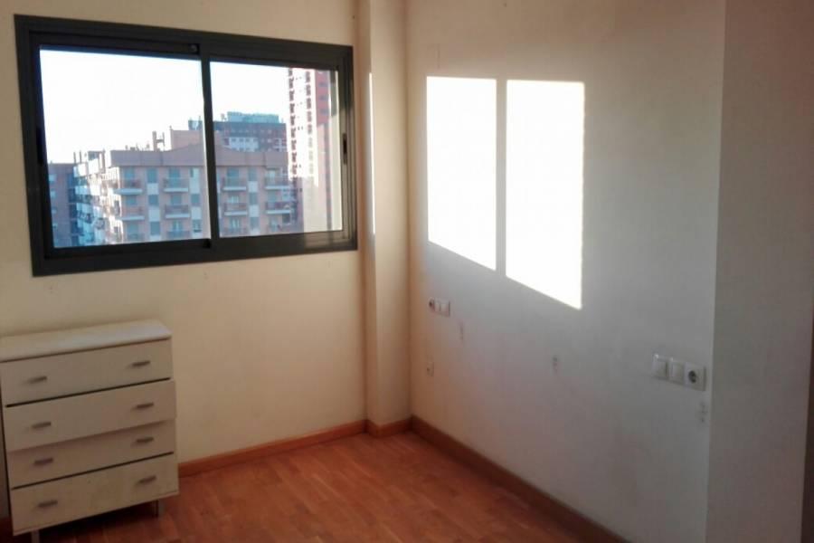 Valencia,Valencia,España,2 Bedrooms Bedrooms,1 BañoBathrooms,Apartamentos,4358
