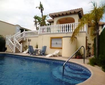 Orihuela Costa,Alicante,España,5 Bedrooms Bedrooms,4 BathroomsBathrooms,Casas,39099