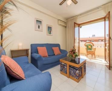 Orihuela Costa,Alicante,España,2 Bedrooms Bedrooms,1 BañoBathrooms,Atico,39136