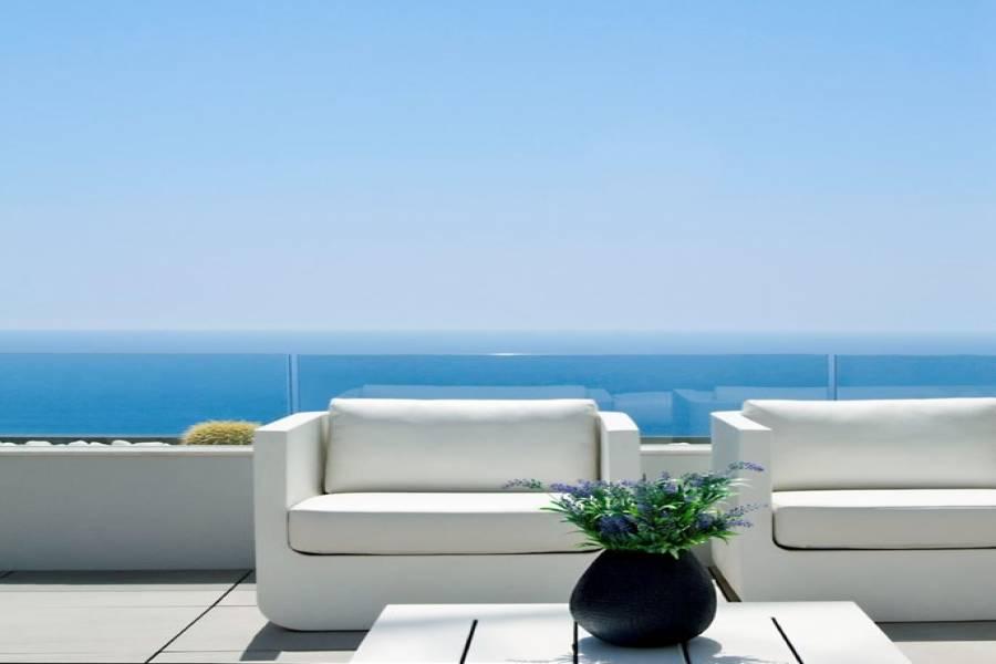 Benitachell,Alicante,España,3 Bedrooms Bedrooms,2 BathroomsBathrooms,Apartamentos,39180