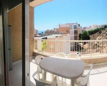 Arenales del sol,Alicante,España,1 Dormitorio Bedrooms,1 BañoBathrooms,Apartamentos,39287