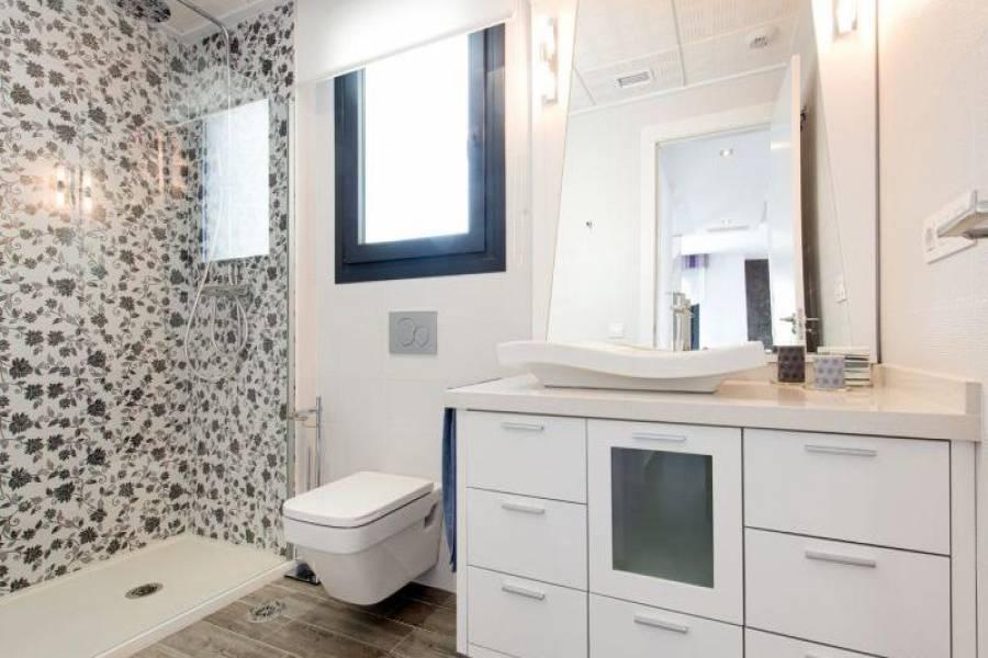 Gran alacant,Alicante,España,3 Bedrooms Bedrooms,2 BathroomsBathrooms,Atico,39315