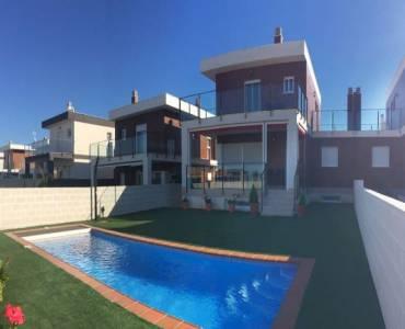 Gran alacant,Alicante,España,3 Bedrooms Bedrooms,2 BathroomsBathrooms,Chalets,39346