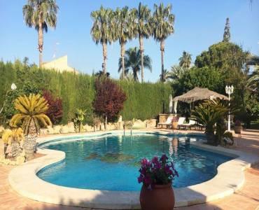 Elche,Alicante,España,5 Bedrooms Bedrooms,3 BathroomsBathrooms,Chalets,39389