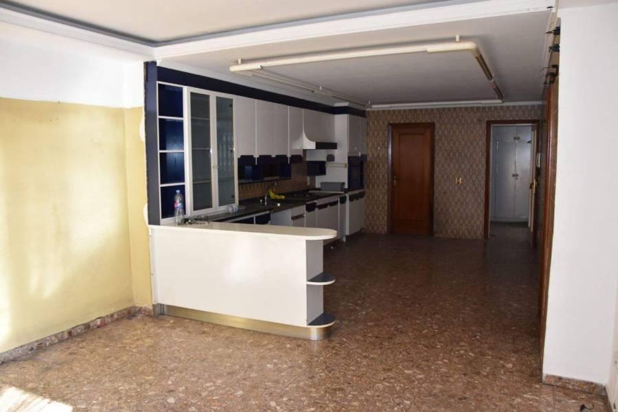 Elche,Alicante,España,4 Bedrooms Bedrooms,2 BathroomsBathrooms,Apartamentos,39550