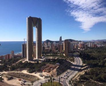 Benidorm,Alicante,España,2 Bedrooms Bedrooms,2 BathroomsBathrooms,Apartamentos,39585