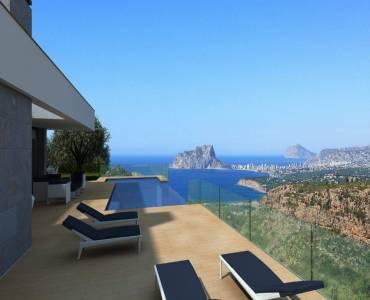 Benitachell,Alicante,España,3 Bedrooms Bedrooms,4 BathroomsBathrooms,Chalets,39600