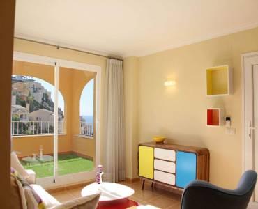 Benitachell,Alicante,España,2 Bedrooms Bedrooms,1 BañoBathrooms,Apartamentos,39606