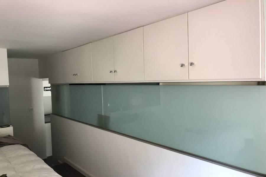 Benidorm,Alicante,España,1 Dormitorio Bedrooms,1 BañoBathrooms,Apartamentos,39681