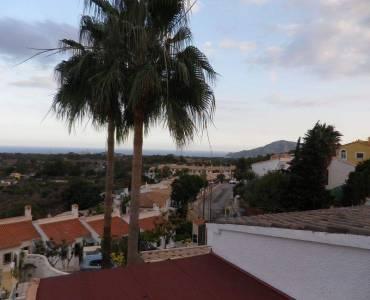 La Nucia,Alicante,España,2 Bedrooms Bedrooms,1 BañoBathrooms,Bungalow,39756