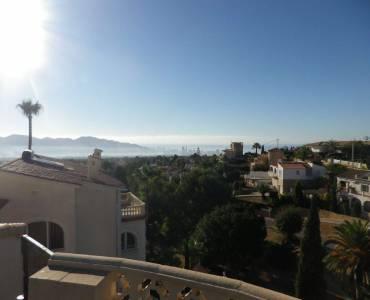La Nucia,Alicante,España,4 Bedrooms Bedrooms,2 BathroomsBathrooms,Chalets,39788