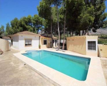 Altea,Alicante,España,3 Bedrooms Bedrooms,2 BathroomsBathrooms,Chalets,39803